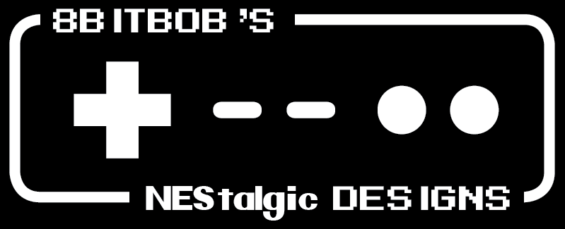 8BitBob's NEStalgic Designs